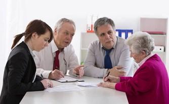 ייפוי כוח מתמשך: למענכם ולמען משפחתכם