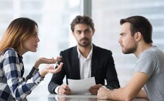 גישור בגירושין: 5 עובדות חשובות