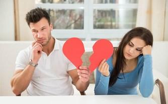 גירושין בהסכמה באמצעות גישור: שני הצדדים מנצחים