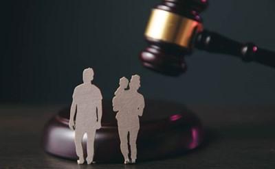 """ביהמ""""ש העליון קבע: בית הדין הרבני יכול לדון במזונות ילדים רק בהסכמת הצדדים - תמונת כתבה"""