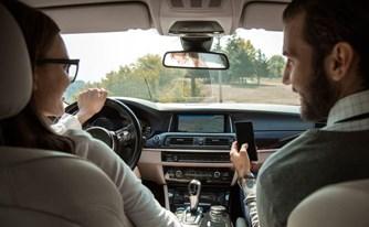 שימוש בסלולרי: איסור חמור יותר על מורה נהיגה