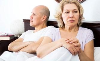 בית הדין קבע: האשה לא איימה לחשוף קשיים בתפקוד מיני של הבעל