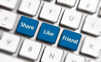העליון הכריע: גם שיתוף בפייסבוק עלול להיחשב ללשון הרע - תמונת כתבה