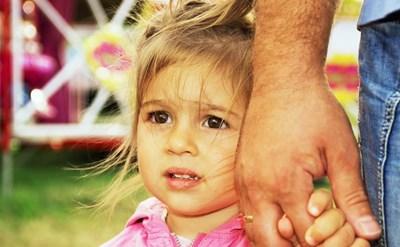 משמורת ילדים - תמונת כתבה