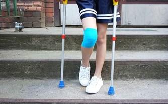 תאונות תלמידים: הילדים מבוטחים מסביב לשעון