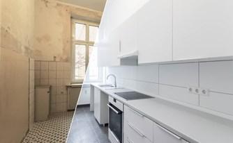 איך להשביח ערך של דירה? מדריך למשקיע המתחיל