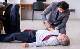 עברתם אירוע לב בעבודה? כך יהיה ניתן להכיר באירוע כתאונת עבודה בביטוח לאומי