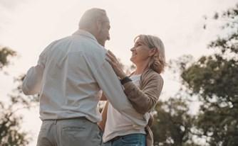 זוגיות בפרק ב' ותכנון משפחתי-משפטי