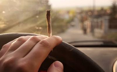 נהיגה תחת השפעת סמים - תמונת כתבה