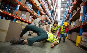 תאונה עבודה: 7 פעולות חשובות למיצוי זכויות