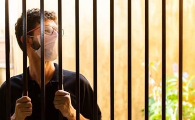 אסיר, מגיפת הקורונה - תמונת כתבה