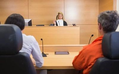 לקסיקון מונחים במשפט פלילי – חלק ב' - תמונת כתבה