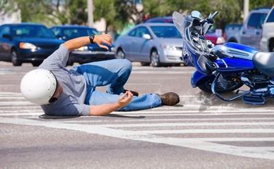 המדריך השלם לתאונות אופנוע: מה צריך לעשות ומתי מגיע לרוכב פיצוי? - תמונת כתבה