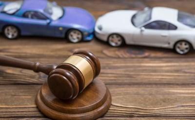 ביטוח רכב - תמונת כתבה