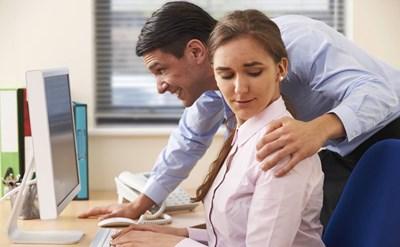 הטרדה מינית בעבודה - תמונת כתבה