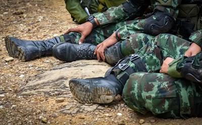 חיילים, צבא - תמונת כתבה