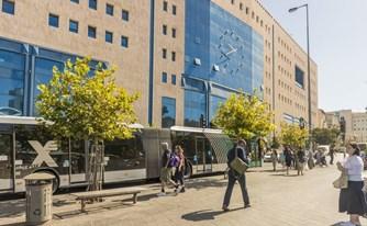 אחרי 20 שנה, התחנה המרכזית בירושלים תשלם לבעלי הזכויות על הקרקע שעליה נבנתה
