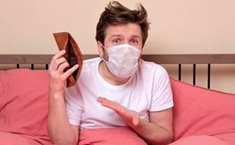 """בג""""ץ קבע: עובד בבידוד לא זכאי באופן אוטומטי לימי מחלה"""