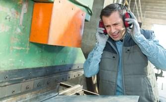 עשרות עובדים במפעל הגישו תביעות על בעיות שמיעה