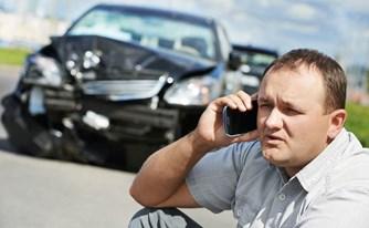 תאונת דרכים שהוכרה כתאונה עבודה עשויה להגדיל את הפיצוי המגיע לכם