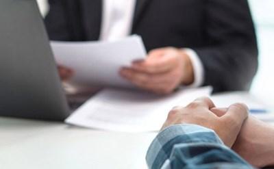 חוזה עבודה - תמונת כתבה