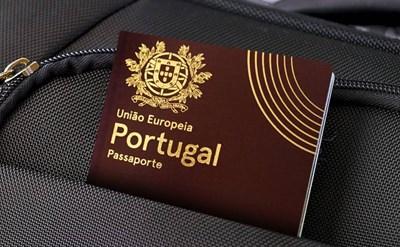 דרכון פורטוגלי - תמונת כתבה