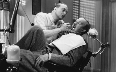 רופא שיניים - תמונת כתבה