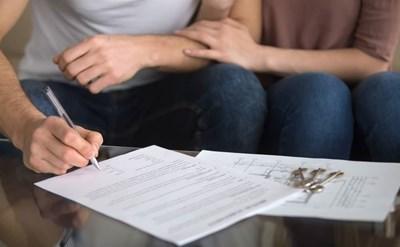 הסכם ממון בין בני זוג - תמונת כתבה