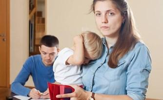 כל התשובות לשאלות בנושא מזונות ילדים בגירושין