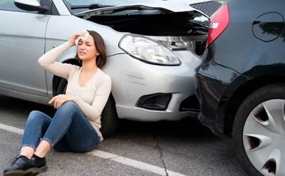 מתי תאונת דרכים תיחשב לתאונת עבודה ואת מי כדאי לתבוע לפיצויים? - תמונת כתבה