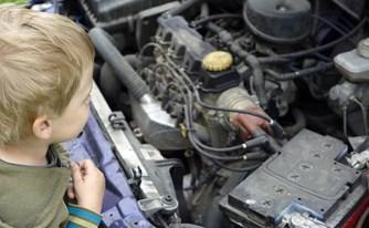פעוט שנפגע ממנוע רכב יקבל פיצוי של כ-800 אלף שקל