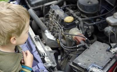 פעוט שנפגע ממנוע רכב יקבל פיצוי של כ-800 אלף שקל - תמונת כתבה
