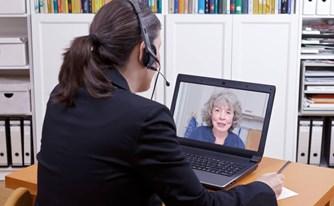 בקרוב בחוק הירושה: הקלטת צוואה בוידיאו