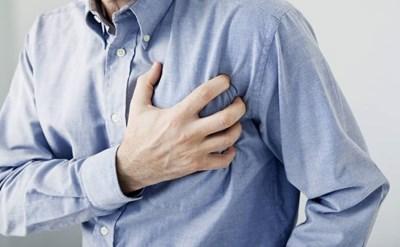 התקף לב, תאונת עבודה - תמונת כתבה