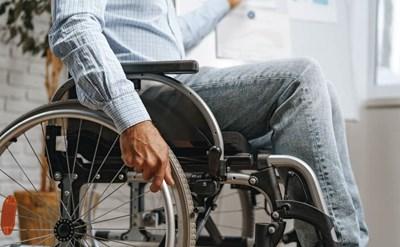 נכות, כיסא גלגלים - תמונת כתבה
