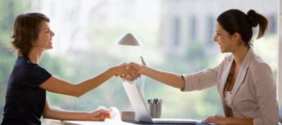 הסכם עבודה לאנשי מכירות