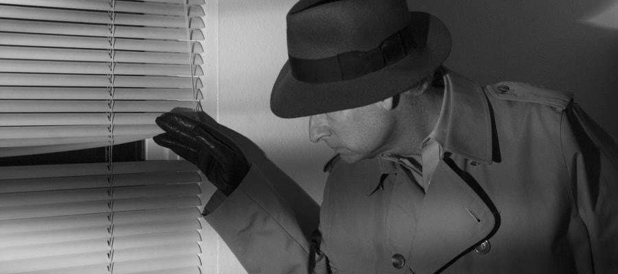 חוקר פרטי בפעולה - האם יגלה את מעשה הבגידה?
