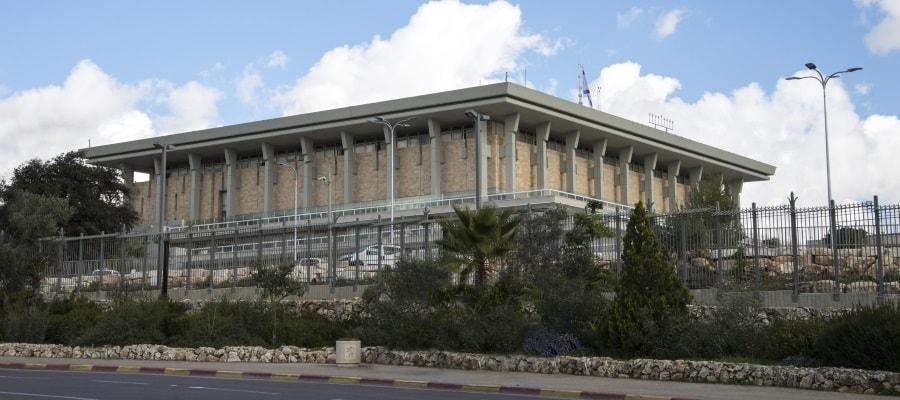 הכנסת - בית המחוקקים של ישראל