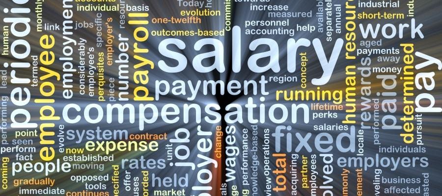 משכורת, פיצויים, תנאי העסקה - זכויות עובדים