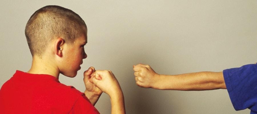 אלימות בבית הספר - יש מה לעשות
