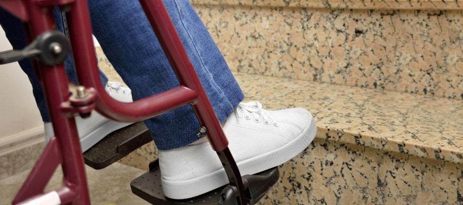 משותק ויושב בכסא גלגלים - כמה אחוזי נכות נקבעו לו?