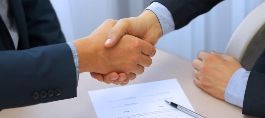 ההסכם נחתם - מכירה של החברה