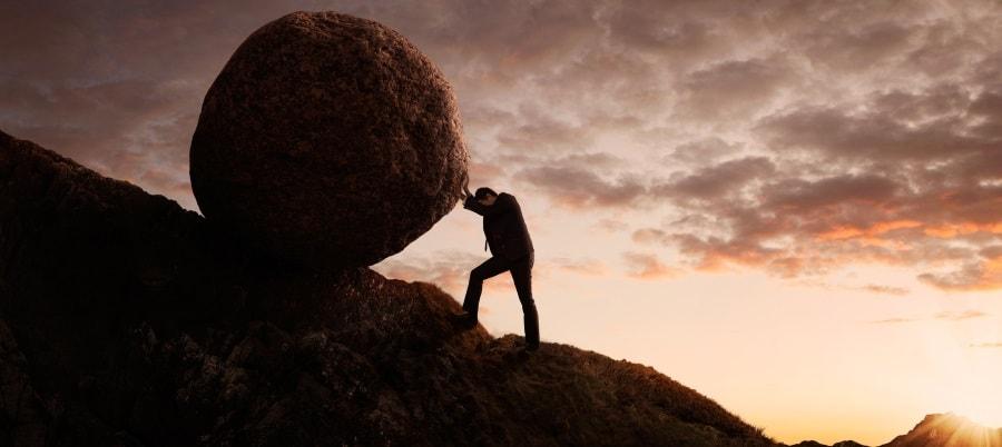 כשלון עסקי - מה עושים עכשיו?