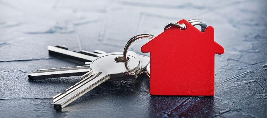 חתימה על חוזה - קונים את הבית