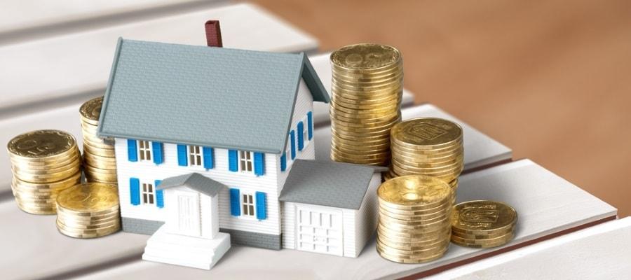 הכסף שצריך לשלם עבור הבית