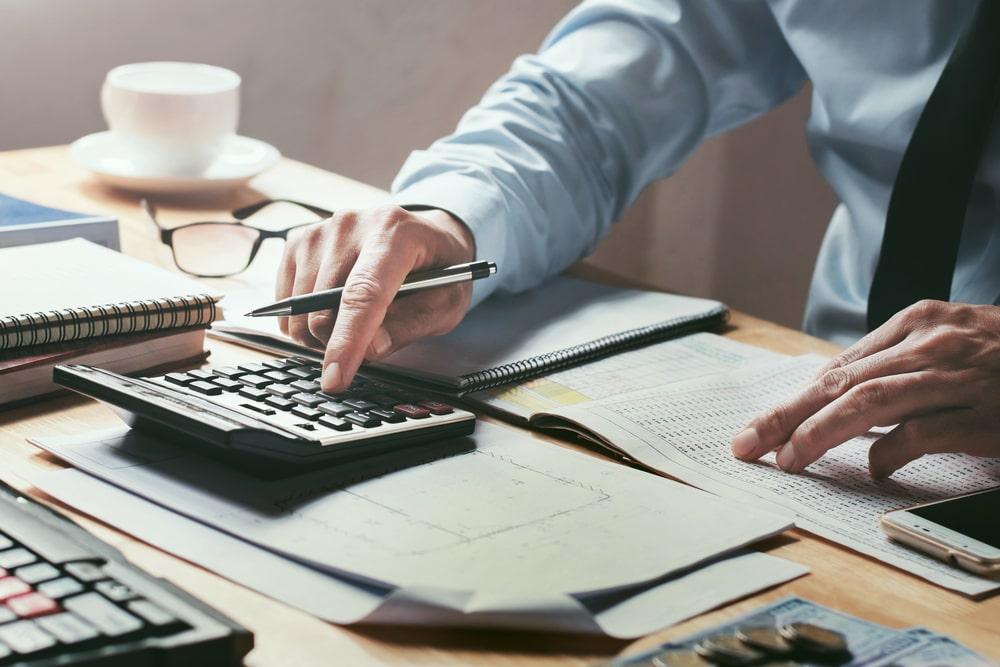 חישוב המס שיש לשלם