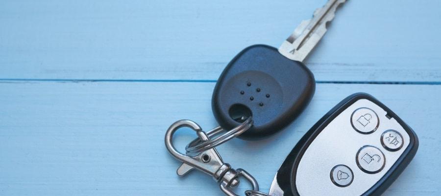 האם המפתחות יוחזרו לנהג?