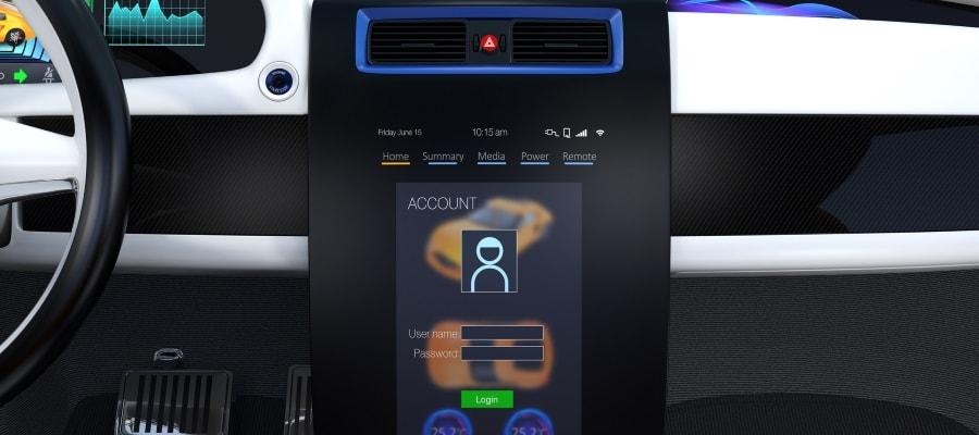 התקנת מערכת בטיחות ברכב