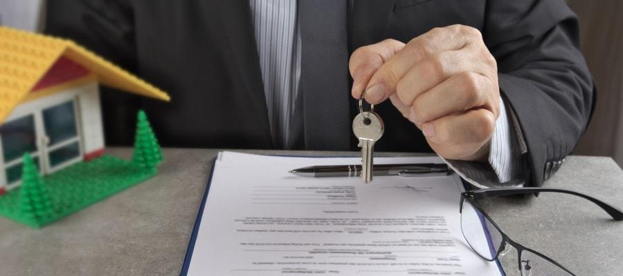 חוזה למכירת דירה - החתימה עכשיו