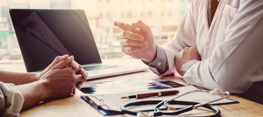 רופא ומטופל - האם הרופא ממלא חובתו?